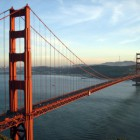 San Francisco - Golden Gate Brid...